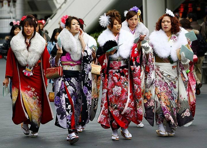 Японские зрелые щлюшки 14 фотография