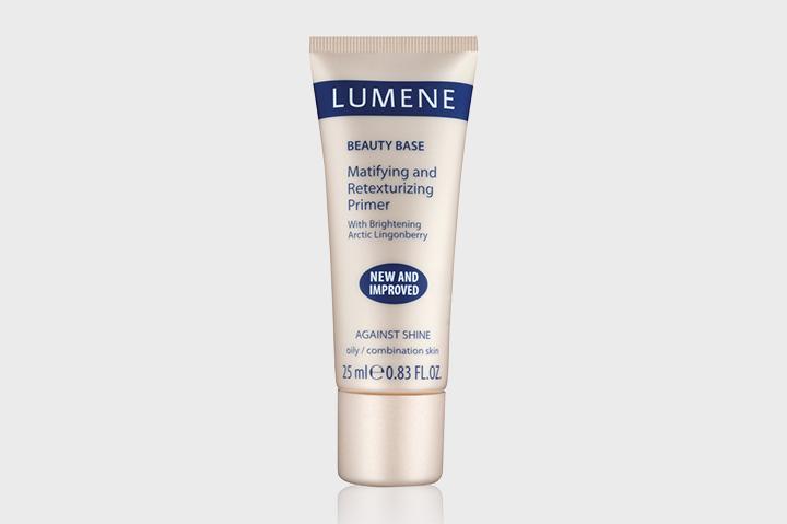 Основа для макияжа люмене отзывы