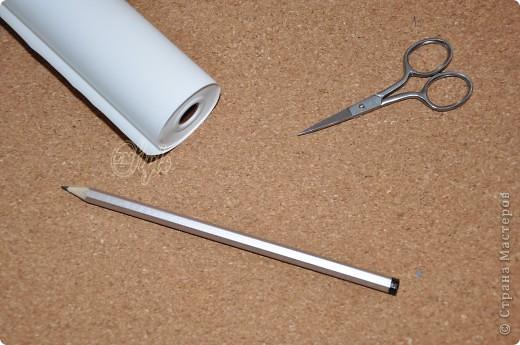 Мастер-класс Вырезание: Научить вас вырезать снежинки? МК. Бумага Новый год. Фото 2