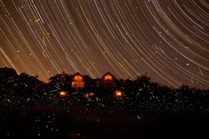 «Астрономический фотограф года 2012»: Лучшие работы конкурса