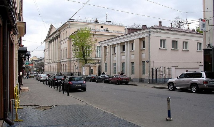 File:Moscow, Petrovka 25.jpg