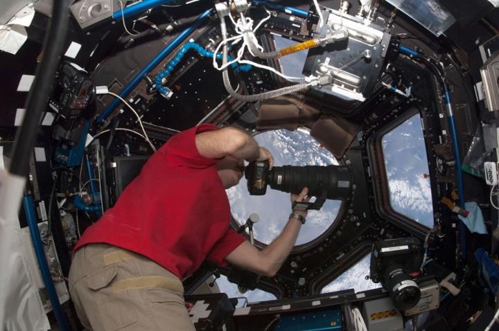 ISS24 Международная космическая станция: экспедиция 34