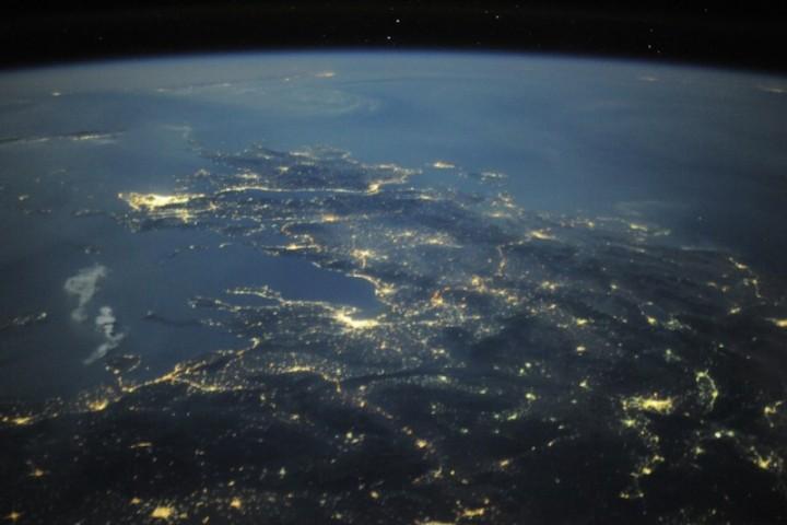 2526 800x533 Невероятные фото из космоса астронавта Дугласа Уилока