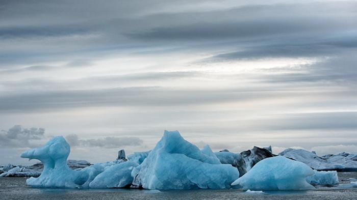 Потрясающие северные пейзажи от фотографа Jens Fersterra