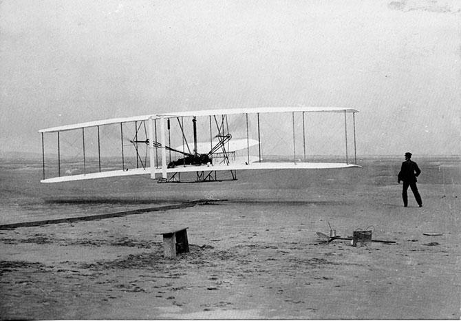 Самые важные самолеты в истории авиации: рекорды и первенцы