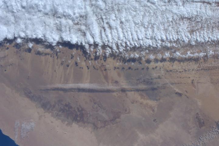 2561 33 фотографии удивительной планеты Земля из космоса