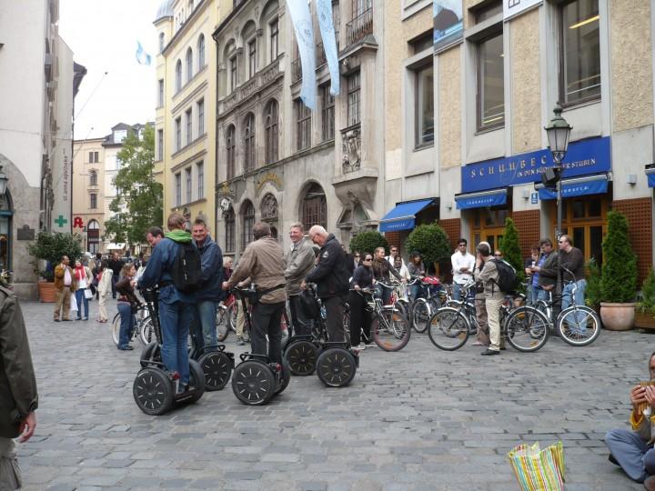 Экскурсии в мюнхен из карловых вар