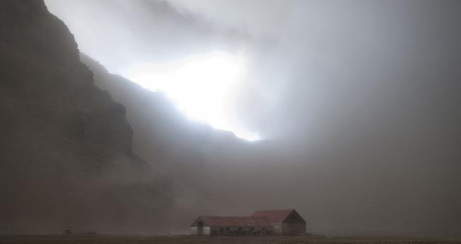 Йеллоустонский супервулкан, США. Как это может быть. Фото