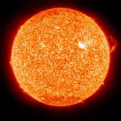 Обнаружен старший близнец нашего Солнца