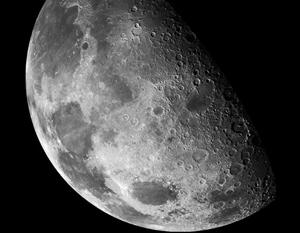 Российские специалисты планируют новый этап исследования Луны