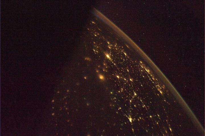2463 33 фотографии удивительной планеты Земля из космоса