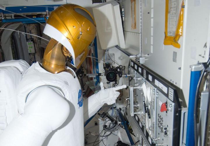 ISS18 Международная космическая станция: экспедиция 34