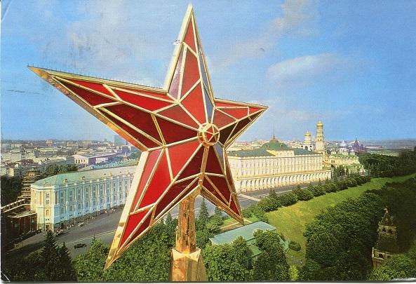 7 главных фактов о кремлевских звездах