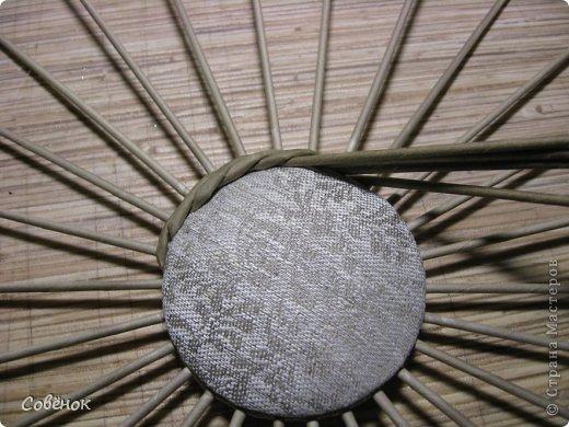 Мастер-класс Плетение МК - Шкатулка из бумаги Бумага газетная Трубочки бумажные фото 50