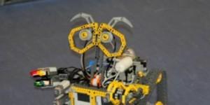 """Роботы """"на любителя"""""""
