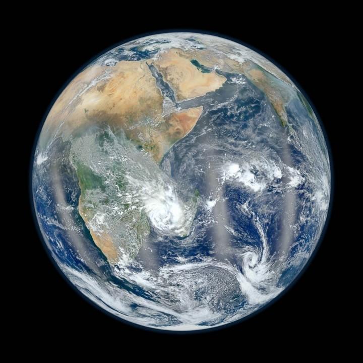 fromspace04 Космос 2012: Избранные события и фотографии