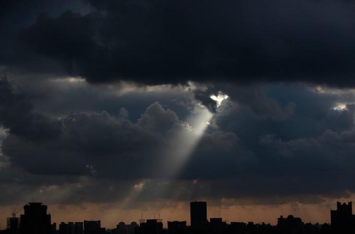 sky11 Вид на небо в разных точках планеты