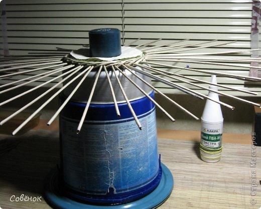 Мастер-класс Плетение МК - Шкатулка из бумаги Бумага газетная Трубочки бумажные фото 57
