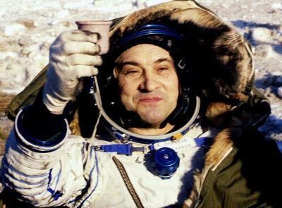 Космонавты, которые намного круче, чем любой герой боевика