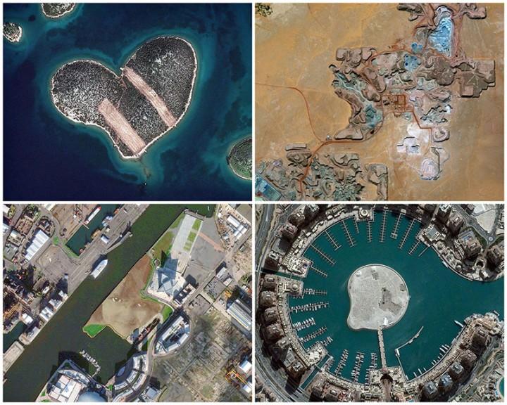 BIGPIC36 Самые интересные снимки со спутника 2013