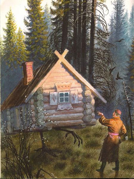 иллюстрации Николая Устинова