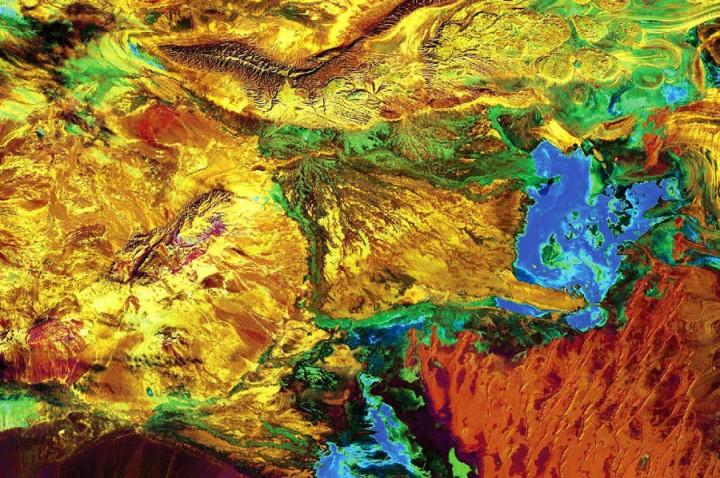 photoesfromnasa 1  Восхитительные фото земной поверхности от NASA