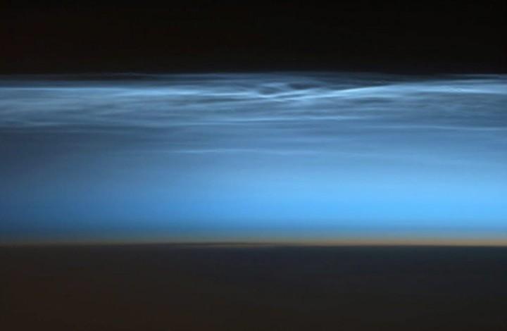 sky07 Вид на небо в разных точках планеты