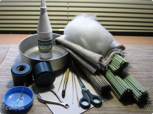 Мастер-класс Плетение МК - Шкатулка из бумаги Бумага газетная Трубочки бумажные фото 2