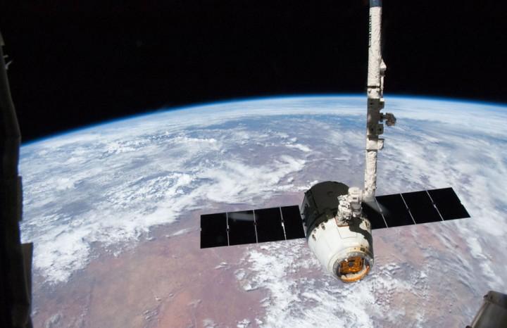 ISS33 Международная космическая станция: экспедиция 34