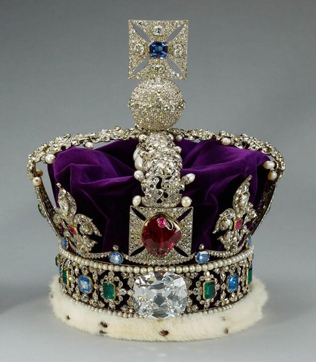 Самые большие в мире бриллианты