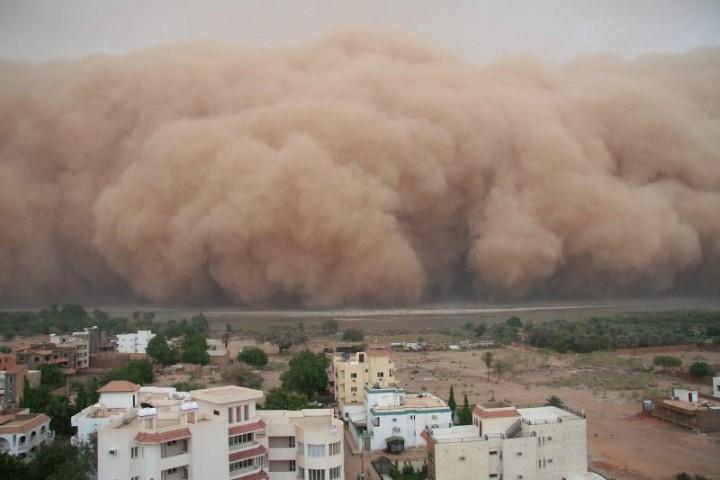 0 86d74  Самум   песчаная буря