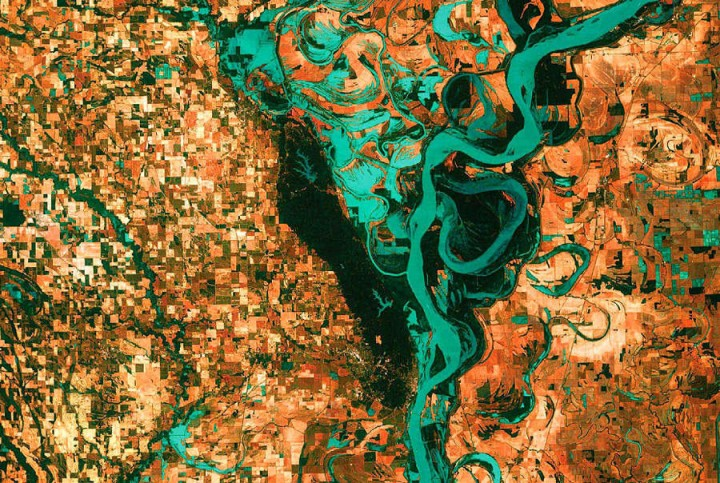 photoesfromnasa 7  Восхитительные фото земной поверхности от NASA