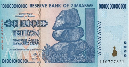 6 самых необычных банкнот в истории