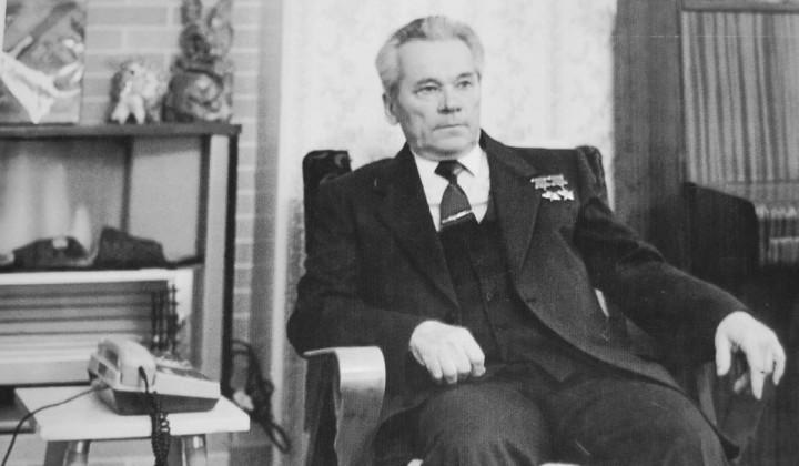 Наследие Калашникова: Как великий конструктор изменил мир
