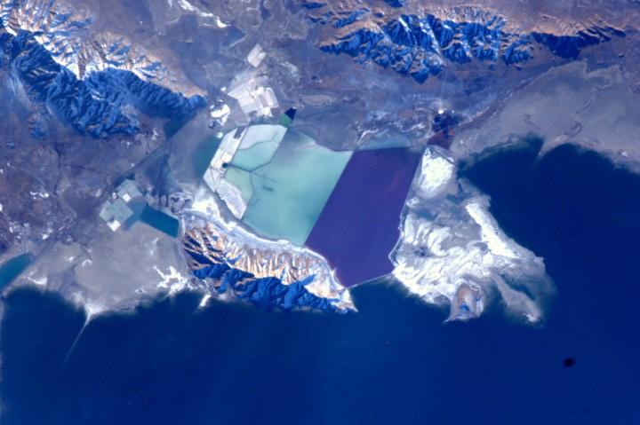 22110 33 фотографии удивительной планеты Земля из космоса