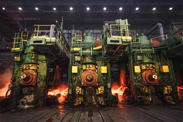 Производственный процесс: Как плавят металл. Изображение №20.