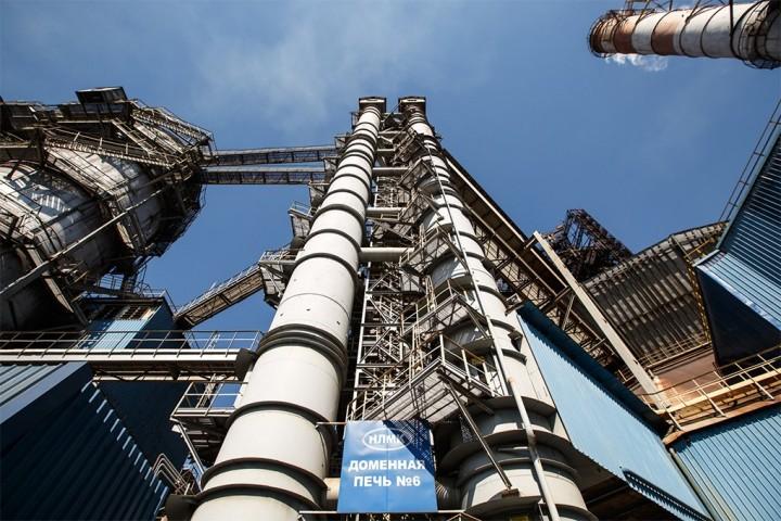 Производственный процесс: Как плавят металл. Изображение №1.