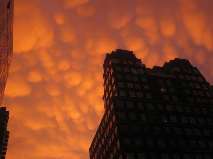 beautifulclouds 13 50 самых красивых облаков в мире