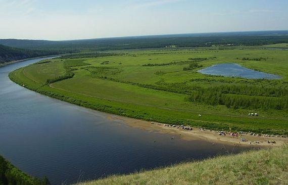 Reka Amga