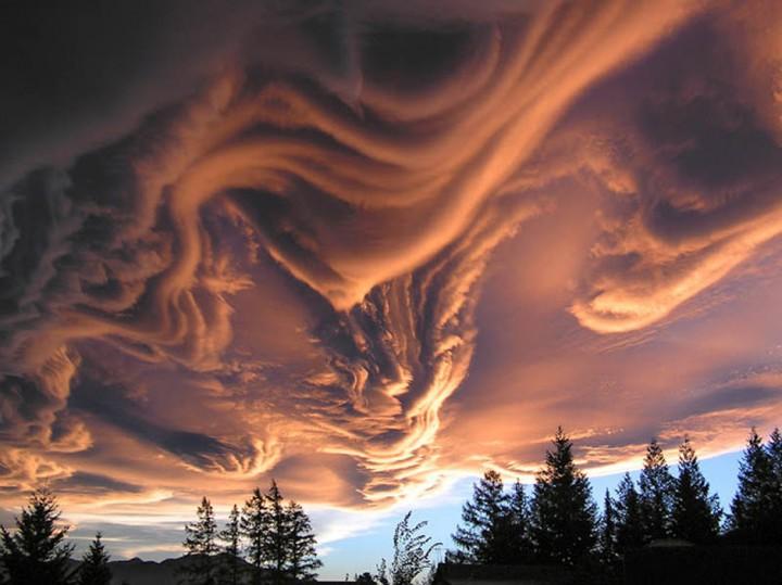 beautifulclouds 3 50 самых красивых облаков в мире