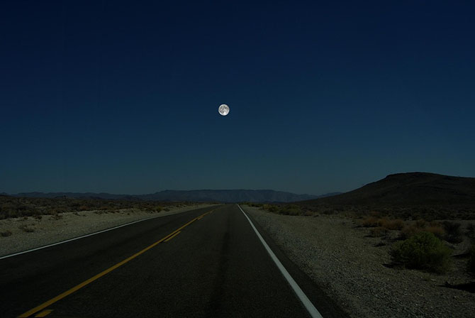 Вместо Луны планеты солнечной системы