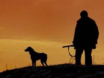 Концентрация охотника