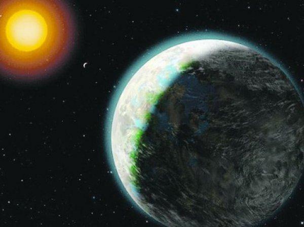 Второе место. И еще одна планета из созвездия Весов — Глизе 581g. Ей удалось набрать максимальное число баллов за возможное наличие воды, кислорода и приемлемой для жизни температуры.