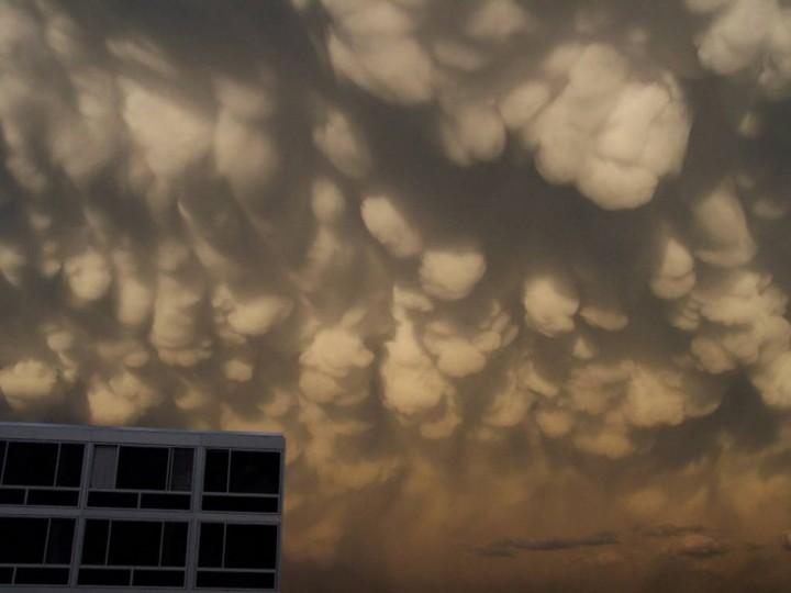 beautifulclouds 25 50 самых красивых облаков в мире
