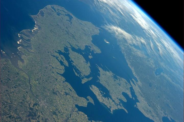 Дания и Швеция