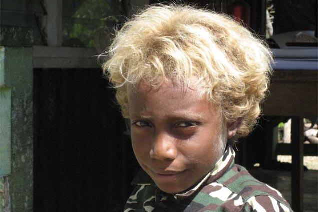 Современные меланезийцы - ближайшие родственники «денисовского» человека, жившего на Алтае.