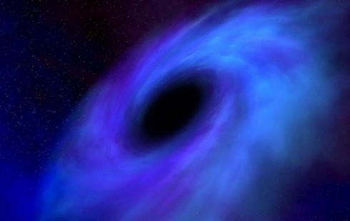 Что поможет обнаружить черную дыру