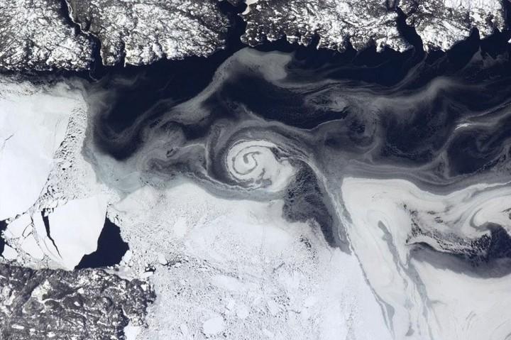 ISS31 Международная космическая станция: экспедиция 34