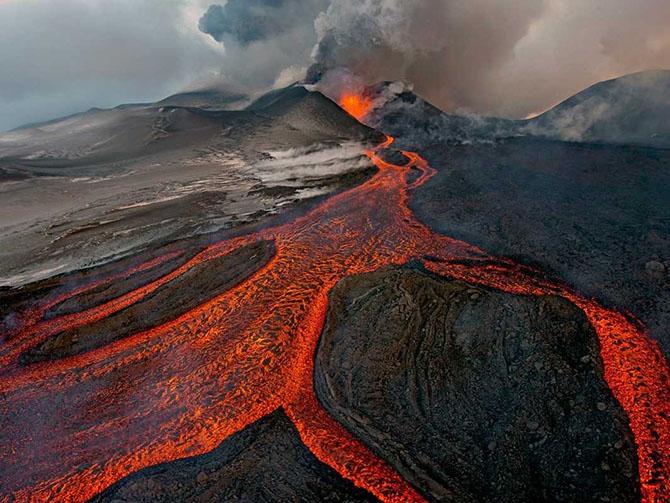 Самые удивительные научные фотографии 2013 года