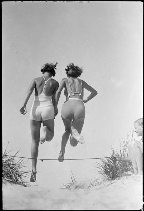Beachfashion07 Пляжная мода 20 30 х годов XX века